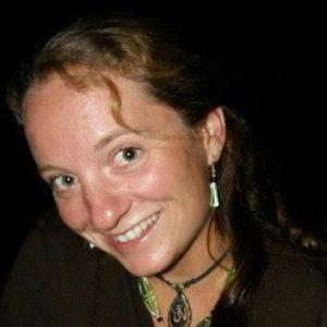 Jsem Linda Horčičková. Jsem somatická koučka. Afakt mě to baví.